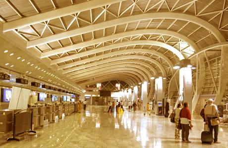 Recogida en Aeropuerto